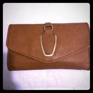 Vintage Liz Claiborne Clutch handbag
